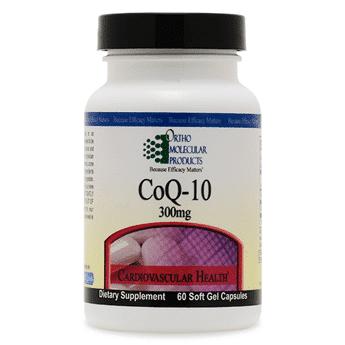 COQ10 300mg, U/M 60