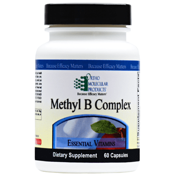 Methyl B Complex 60ct