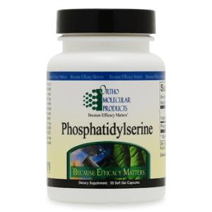 Phosphatidylserine, PHS 90ct