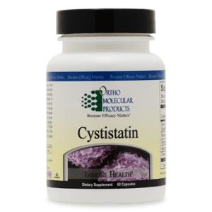 Cystastatin, U/M 60