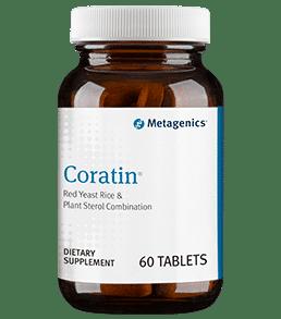 Coratin 60ct