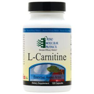 L-Carnitine, U/M 60
