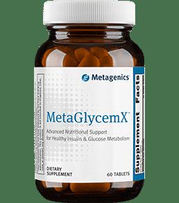 Metaglycemix