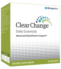 Clear Change Daily Essentials 30 day pacs