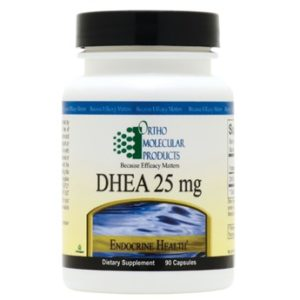 DHEA-25mg 90ct