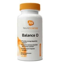 Balance D, U/M 60