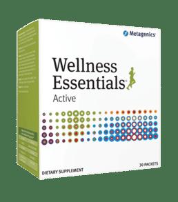 Active Wellness Essentials