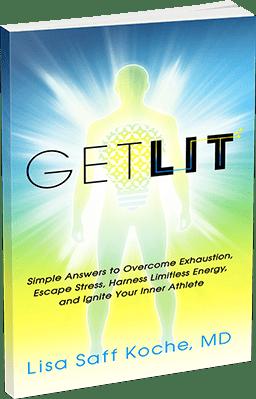 Get LIT Book