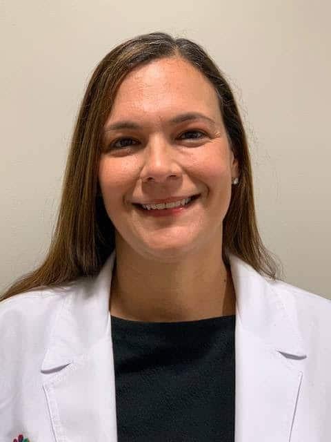 Dr Margarita Martino