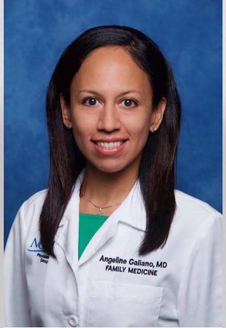 Angeline Galiano, MD